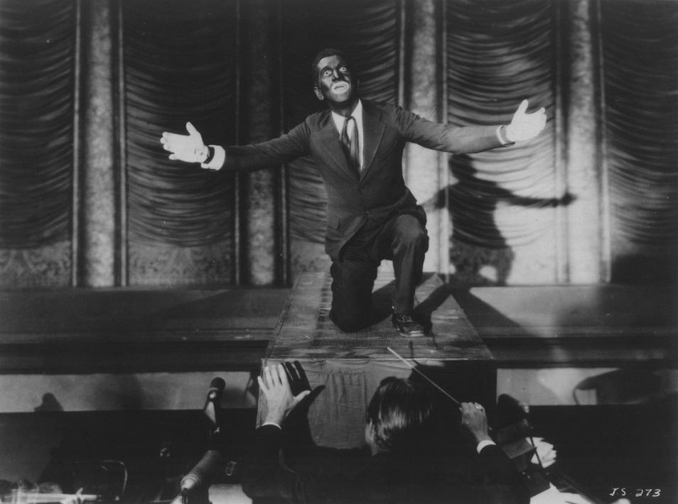 120 AÑOS DEL CINE II (1927, El cantor de jazz)
