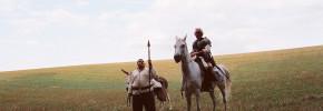 Shakespeare y Cervantes: 400 años/ Cine por la Diversidad